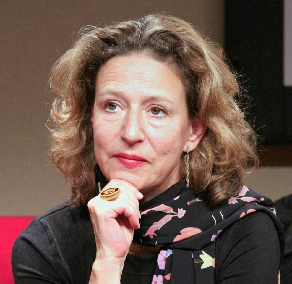 Corinne Evens