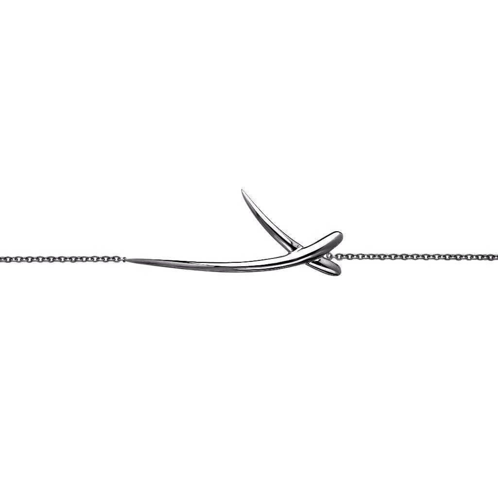 duality bracelet or noir