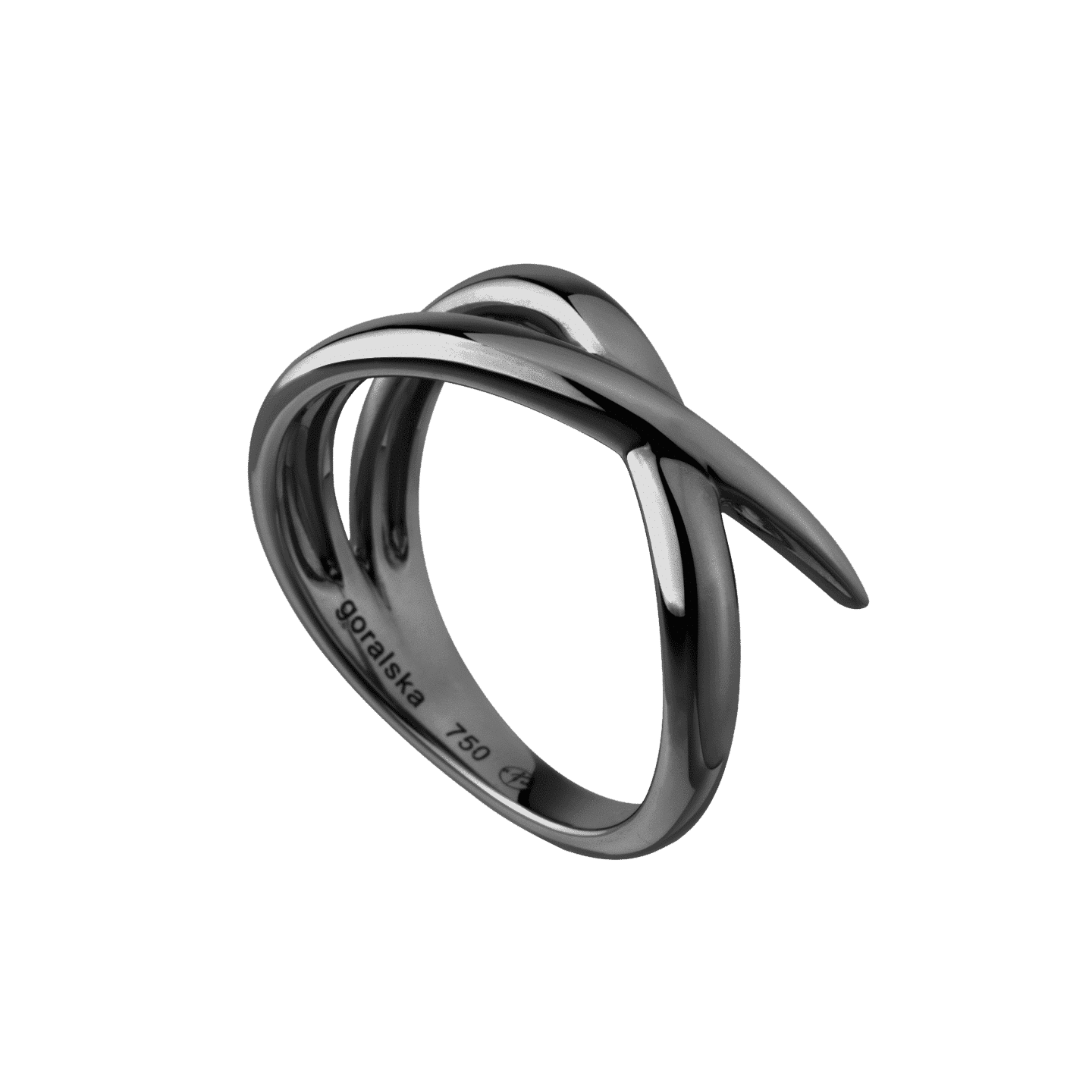 Duality bague alliance or